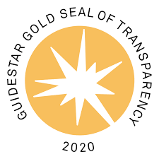 2020 Guidestar Gold seal