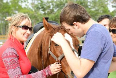 EquineTherapy